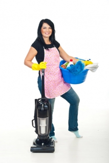 Cleaning Tricks and Tips to Make Your Chores Simple
