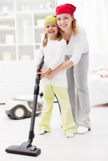Short Cleaning Tips That Make A Big Difference