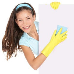 Preparing your Home for a Deep Cleaning Company